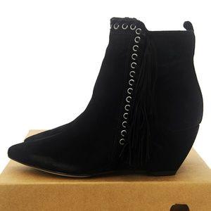 Matisse Sissy Fringe Boot